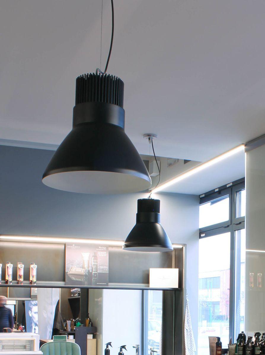 LAMPADE INDUSTRIAL DESIGN